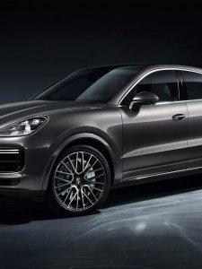The new Porsche Cayenne Coupé ทางเลือกใหม่เอสยูวีแรงจากเยอรมันบุกไทยแล้วเริ่ม