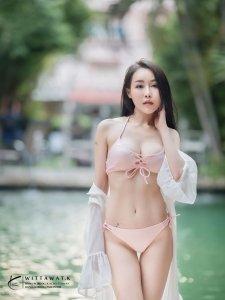 (รูปภาพ เซ็กซี่ 18+)<br> • KungNang•