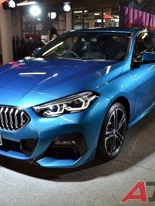 The All New BMW 2 Series Gran Coupe เก๋งสปอร์ตเล็กสุด…ขวัญใจคนเมือง
