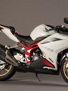 รถจักรยานยนต์ Honda CBR250RR ได้รับชุดสีใหม่ ปี 2020 ในญี่ปุ่น