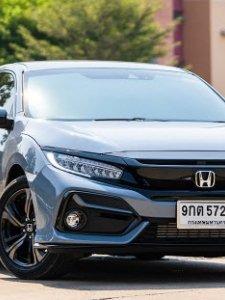 Honda ประกาศหยุดสายพานการผลิตรถยนต์ใหม่ในประเทศไทย จาก Covid-19