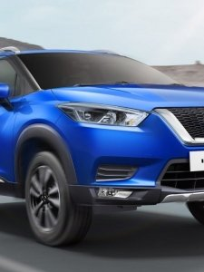 รถใหม่แดนโรตี!! Nissan Kicks ครอสโอเวอร์ทางเลือกใหม่แรงด้วยพลัง Turbo