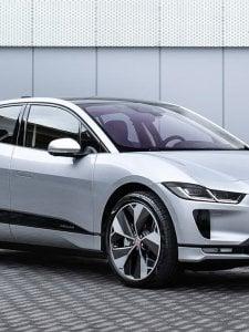 Jaguar I-Pace รุ่นปี 2021 ที่แดนจิงโจ้ ราคาเริ่มต้น 2.76 ล้านบาท