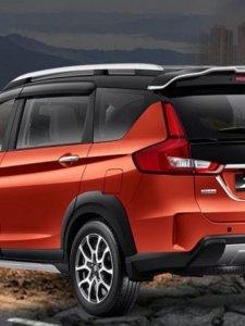 ซูซูกิ ตั้งเป้ารถใหม่ ALL NEW SUZUKI XL7 ยอด 300 คัน / เดือน
