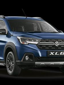 อเนกประสงค์ใหม่ Maruti Suzuki XL6 หลัง 1 ปี ขายรวมกว่า 25,000 คัน