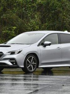 All New Subaru Levorg ใหม่หมดแวก้อนสายซิ่ง…ขวัญใจพ่อบ้าน จากค่ายดาวลูกไก่