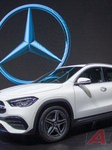Mercedes-Benz จัดเต็มความหรูหรา ยกทัพรถยนต์ครบครันทุกเซ็กเมนต์