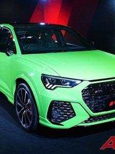 2021 The New Audi Q3 Quattro Series 3 รุ่น เริ่ม 2.75 ล้าน