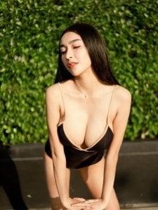(รูปภาพ เซ็กซี่ 18+)<br> • Jane •