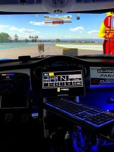เล่นเกมแข่งรถให้อารมณ์เหมือนจริงขึ้น กับ MINI Cooper S R53