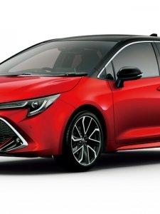 Toyota Corolla MY 2021 ปรับครั้งใหม่ เก๋งยอดนิยมของมหาชนชาวญี่ปุ่น เริ่ม 565,000