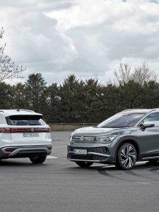 กวาดยอดเพิ่ม!! รถไฟฟ้าตระกูล Volkswagen ID. เดือน ส.ค. ในจีน ทะลุ 7,000 คัน