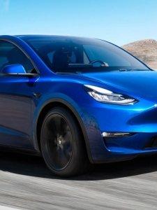 ยอดขายรถไฟฟ้า Tesla ผลิตในจีน พุ่งทำสถิติในเดือน ก.ย.